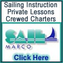 Sail Marco learn to sail program